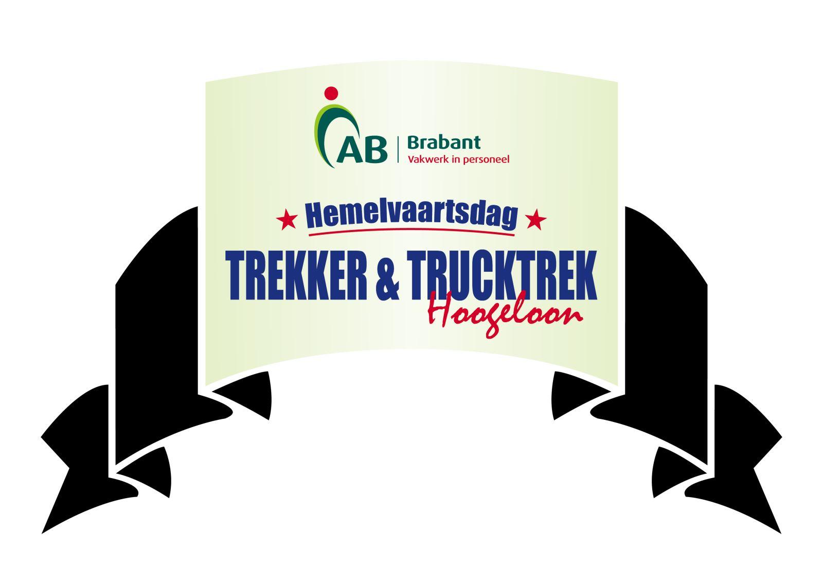 Logo AB Brabant Trekkertrek
